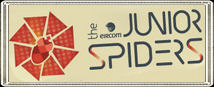 Junior Spider Awards logo